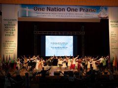 세계선교대회(2019.08.15)